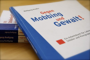Wolfgang Kindler, Mobbing, Arbeitsbuch