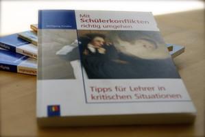 Schülerkonflikt, Wolfgang Kindler, Mobbingberatung