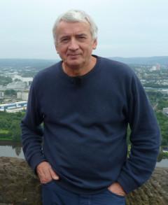 Wolfgang Kindler, Streitschlichter, Gewaltmoderator